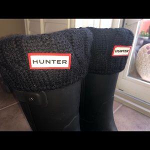 Hunter Shoes - Hunter boots